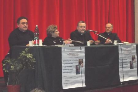 San Camillo De Lellis e il Beato Luigi Novarese