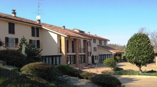 La Croce della GMG a Casale Monferrato