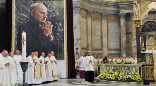 Memoria liturgica del Beato Novarese