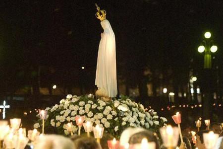 Pellegrinaggio a Fatima. Ecco il programma