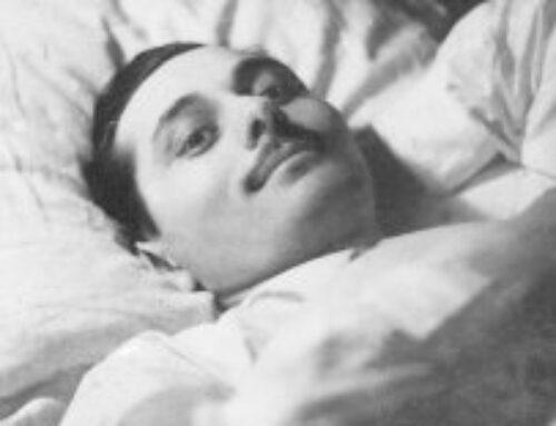 Giunio Tinarelli: pro-memoria della mia malattia