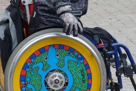 3 dicembre. Giornata mondiale delle persone con disabilità