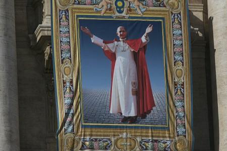 L'Associazione in festa per la beatificazione di Paolo VI