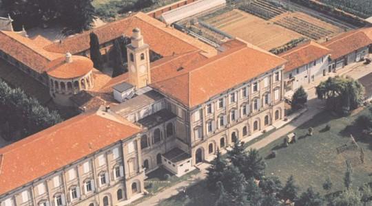"""Al Santuario del Trompone per il progetto """"Donare accoglienza"""""""