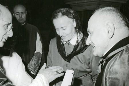 Ci avviciniamo alla beatificazione di Paolo VI