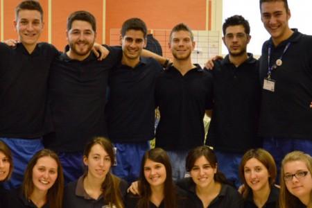 Quattordici nuovi laureati...