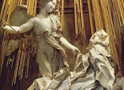Il beato Novarese e Santa Teresa d'Avila