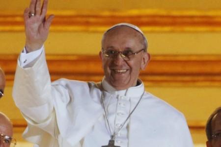 Due anni con papa Francesco