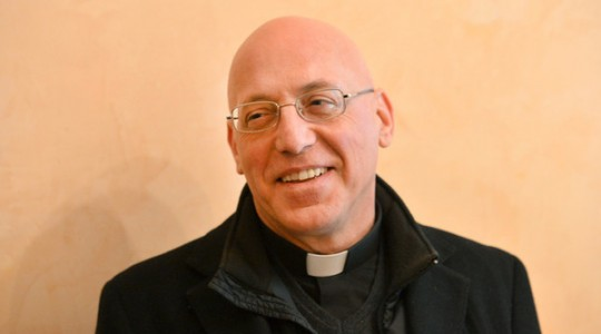 Don Sergio Melillo nuovo vescovo ad Ariano I. (Av)