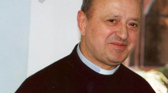 Don Remigio Fusi è tornato alla Casa del Padre