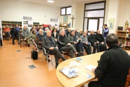 Convegno sacerdotale nel segno di Fatima