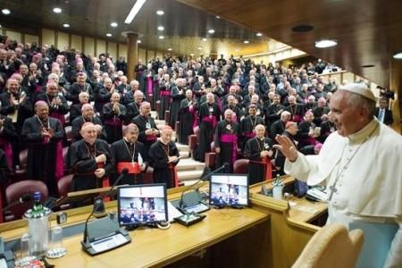 Si è concluso il Sinodo
