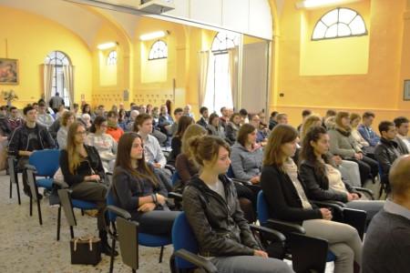 Dieci anni di terapia occupazionale a Moncrivello