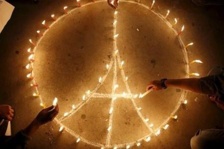 Questo mondo non è operatore di pace