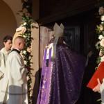 Arnolfo apre la Porta Santa_3