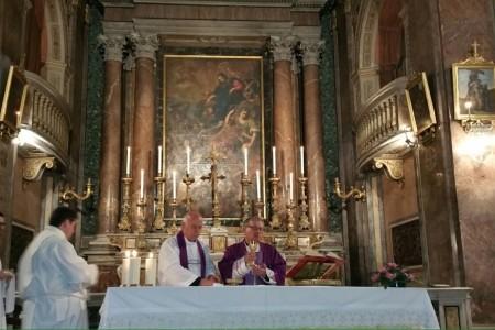 A Santa Maria del Suffragio