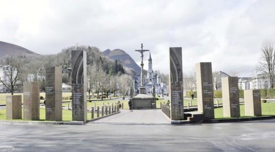 Pellegrinaggio a Lourdes della LSM