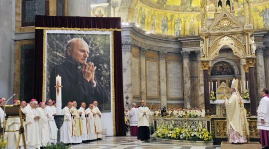 Anniversario della Beatificazione di Luigi Novarese
