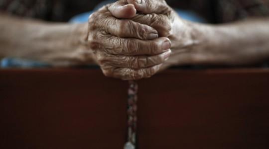 La messa salva dal suicidio