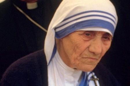 Il miracolo di Madre Teresa
