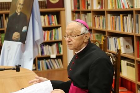 È morto a 67 anni l'arcivescovo Zimowski