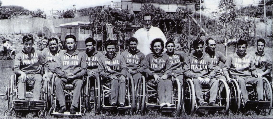 disabilit u00e0 e sport