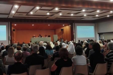 24º Congresso mariologico mariano internazionale