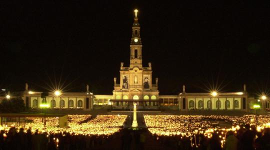 A Fatima nel Centenario delle Apparizioni