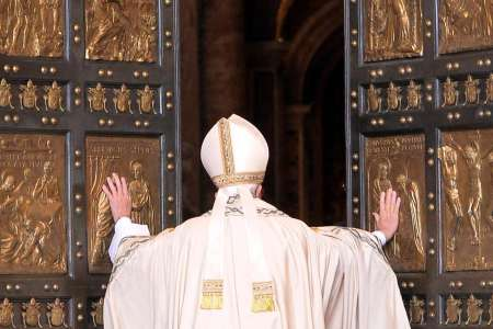 Si chiudono le Porte sante