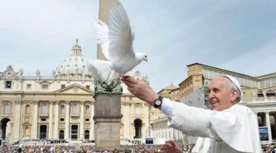 50ª Giornata mondiale della pace