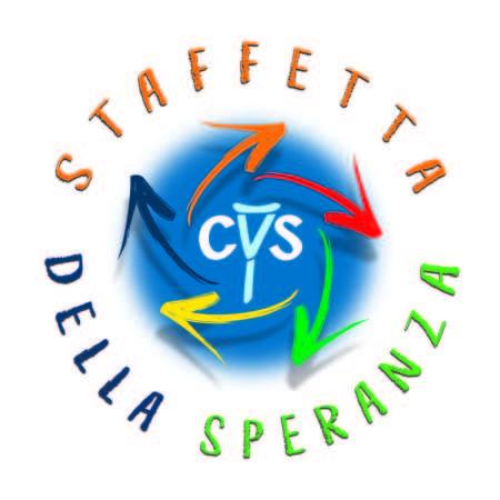 CVS frecce stampelle logo