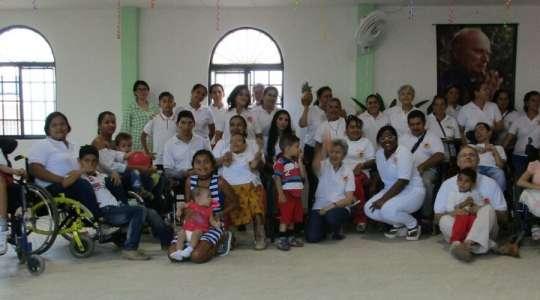 Apertura sede del CVS in Acacias (Colombia)