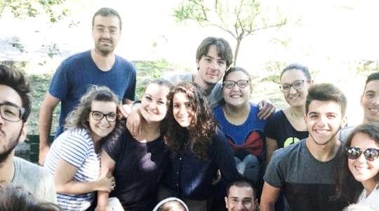 Weekend vocazionale per giovani