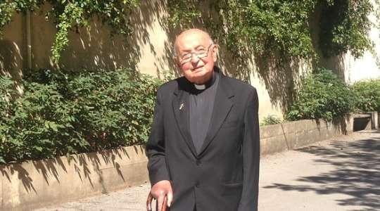 Ciao don Tonino, esempio di sacerdote