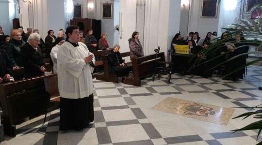 Rito di ammissione agli Ordini sacri