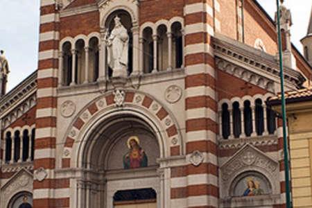 A Casale con il cardinal Poletto per il beato Novarese