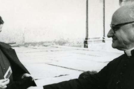 Un incontro per ricordare il beato Luigi Novarese