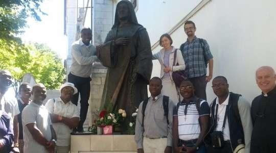 Novizi in terra portoghese