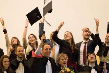 14 nuovi laureati al Trompone di Moncrivello