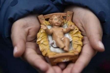 """Francesco: """"Vediamo Gesù nei bambini che soffrono"""""""