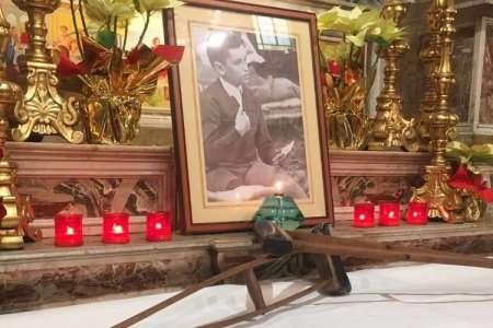 55° Anniversario della morte di Angiolino Bonetta