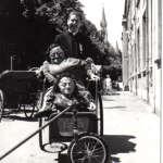 03 - Lourdes 1962