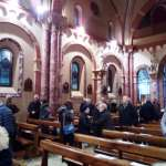 Santuario Gesù Cristo Re - Torino (3)