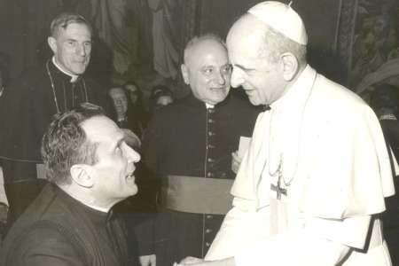 Paolo VI santo: il sì di papa Francesco