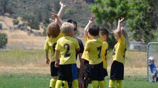 Sport per tutti e responsabilità sociale