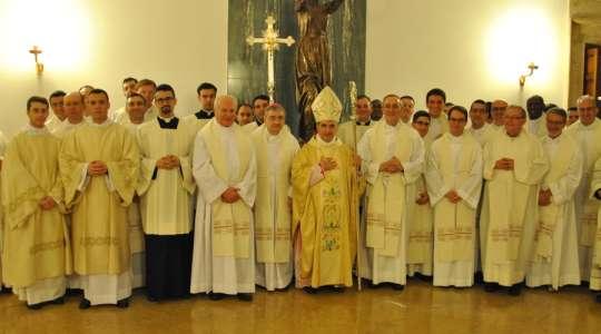 Al Capranica il V anniversario della beatificazione
