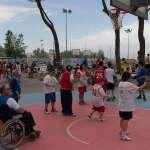 Basketterapia 2