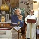 Celebrazione della Memoria Liturgica del Beato L. Novarese