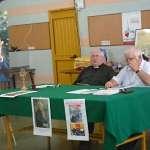 Commemorazione del 50° di Cristiano Pavan a Padova