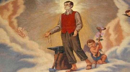 Un nuovo santo lavoratore: Nunzio Sulprizio